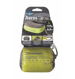 Sea To Summit STS Aeros Premium Pillow