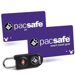 Pacsafe Pacsafe Prosafe 750 TSA Card Lock