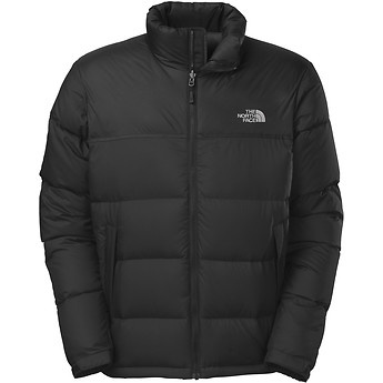 The North Face The North Face Mens Nuptse Jacket