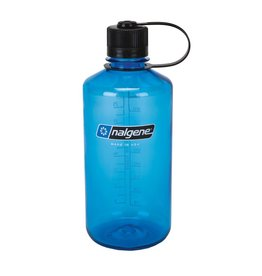 Nalgene Nalgene Narrow Mouth Tritan Bottle 1L