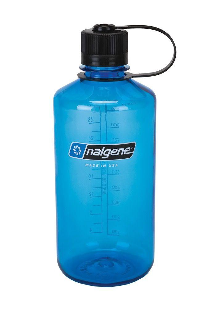 Nalgene Nalgene Narrow Mouth Tritan Bottle 1L