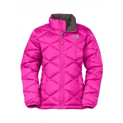 The North Face The North Face Girls' Aconcagua Jacket