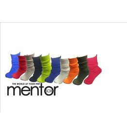 Mentor Mentor Bamboo Socks