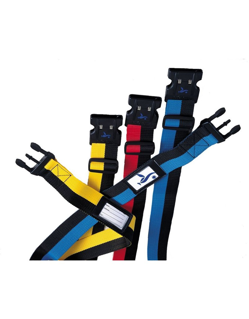 Korjo Korjo Luggage Strap Combination