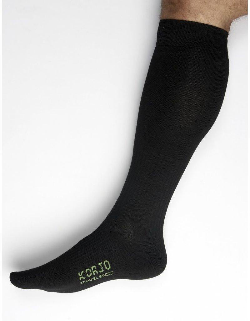 Korjo Korjo Travel Socks