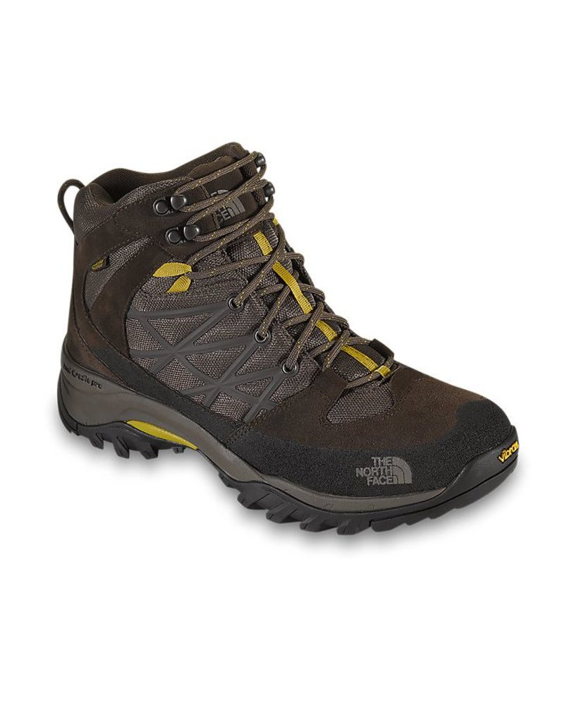 The North Face The North Face Men's Storm Mid WP Boot