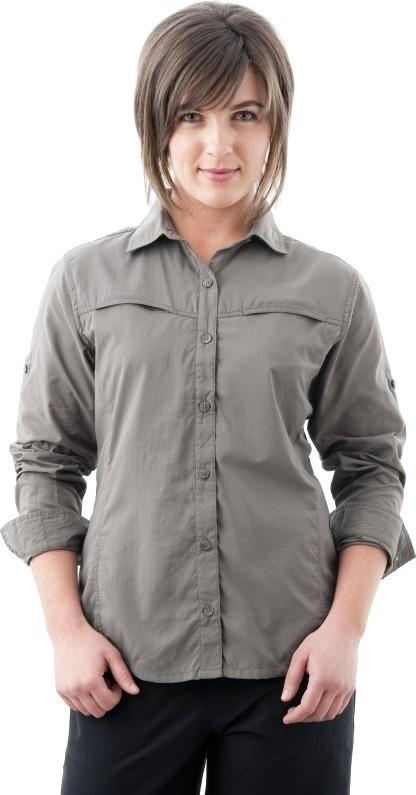 Snowgum SG Anakie L/S Shirt