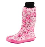 Puddletons Puddleton Packables Kids Rain Boots