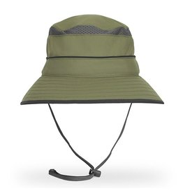 Sunday Afternoons Sunday Afternoons Solar Bucket Hat