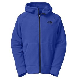 The North Face The North Face Boys Glacier FZ Hood