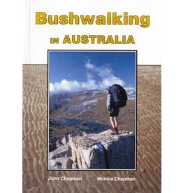 Open Spaces Publishing Bushwalking In Australia - Chapman