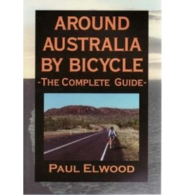 Open Spaces Publishing Around Australia By Bicycle - Elwood