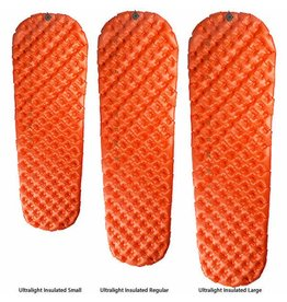 Sea To Summit STS Ultralight Insulated Sleeping Mat