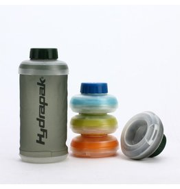 Hydrapak Hydrapak Stash Bottle 750ml