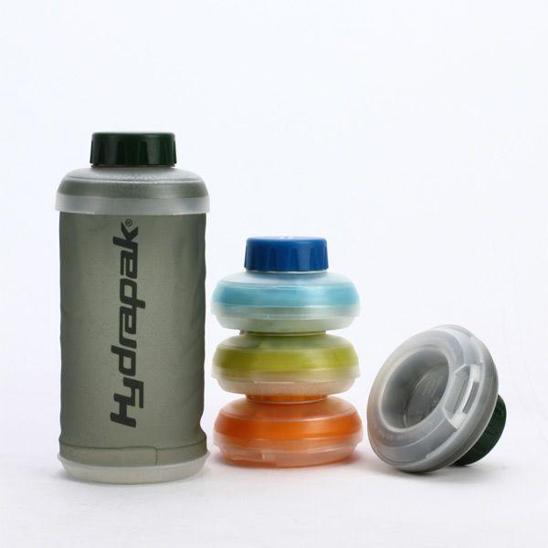 Hydrapak Hydrapak Stash Bottle 750ml