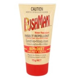 Bushmans Bushman Ultra Tube 75g