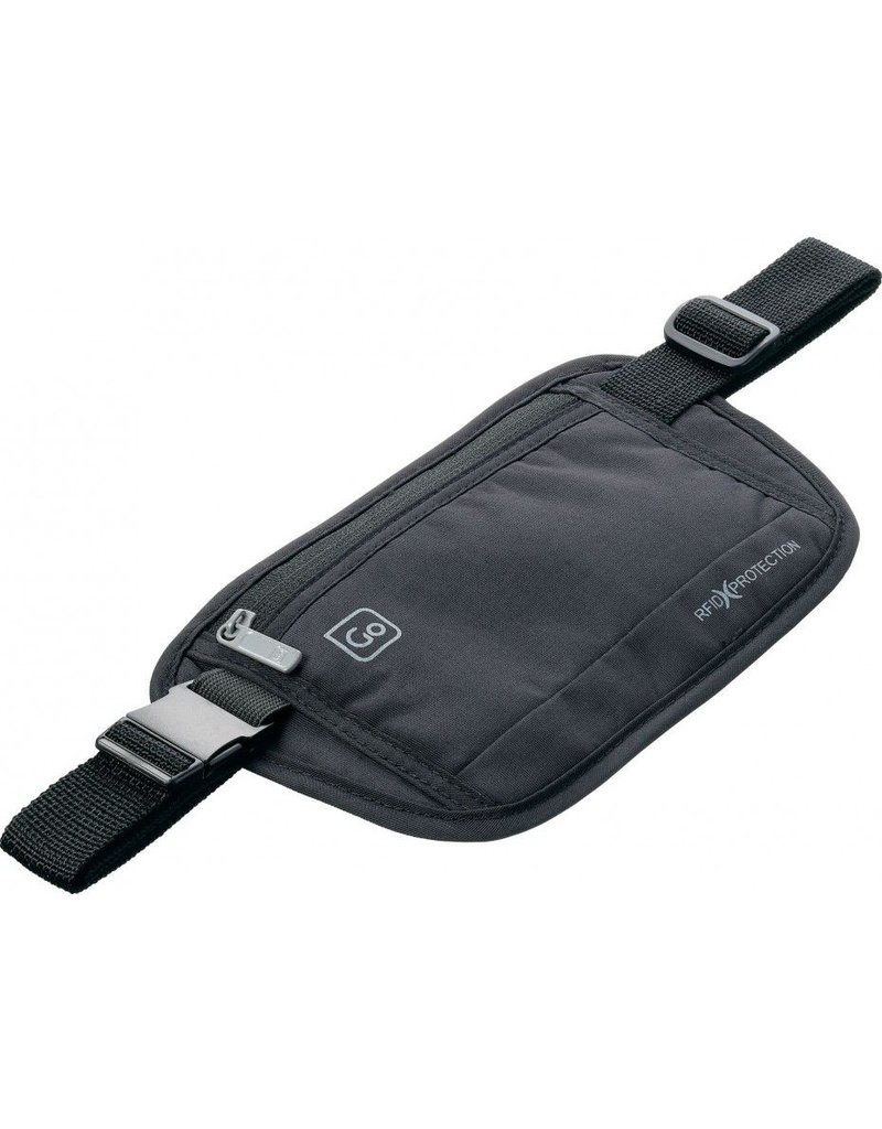 Go Travel Go Travel Money Belt RFID