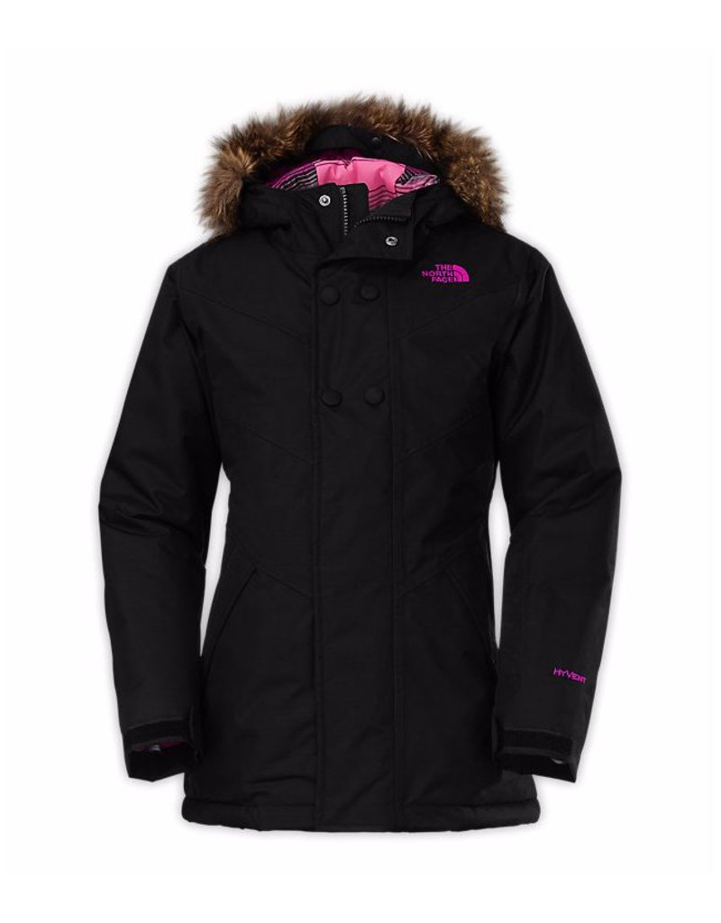 The North Face The North Face G Bayley INS Jacket