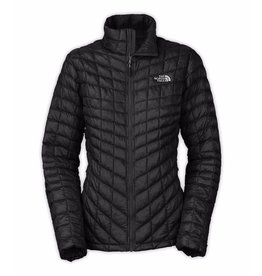 The North Face The North Face Wmns Thermoball FZ Jacket