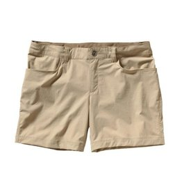 Patagonia Patagonia Wmns Quandary Shorts 5in