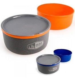 GSI Outdoors GSI Ultralight Nesting Bowl + Mug