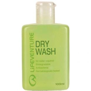 Lifeventure Lifeventure Dry Wash Soap, 100ml