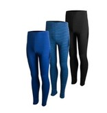 360 Degrees 360C Unisex Polypro Active Thermal Bottom