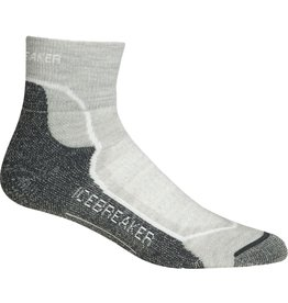 Icebreaker Icebreaker Wmns Hike+ Light Mini Sock