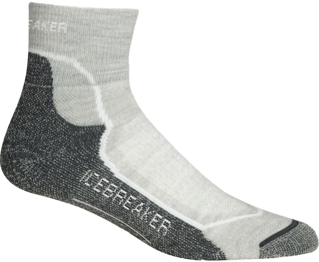 Icebreaker Icebreaker Wmns Hike+ Light Mini Sock