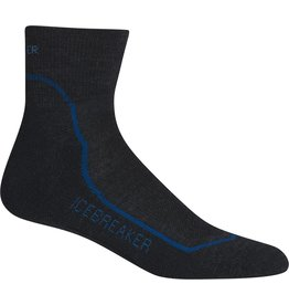 Icebreaker Icebreaker Mens Hike+ Light Mini Sock