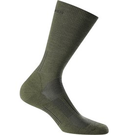 Icebreaker Icebreaker Mens Hike Light Crew Sock