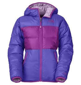 The North Face The North Face Girls Reversible Moondoggy Jacket
