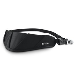 Pacsafe Pacsafe Carrysafe 150 Sling Camera Strap, Black