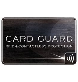 Go Travel Go Travel RFID Card Guard
