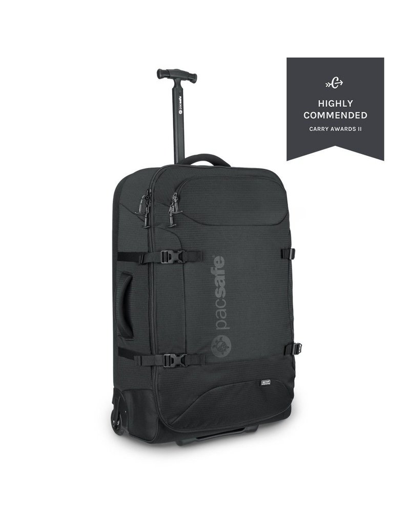 Pacsafe Pacsafe Toursafe AT29 Wheeled Duffle