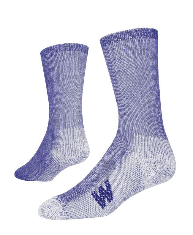 Wilderness Wear Wilderness Wear Ecotech Merino Sock