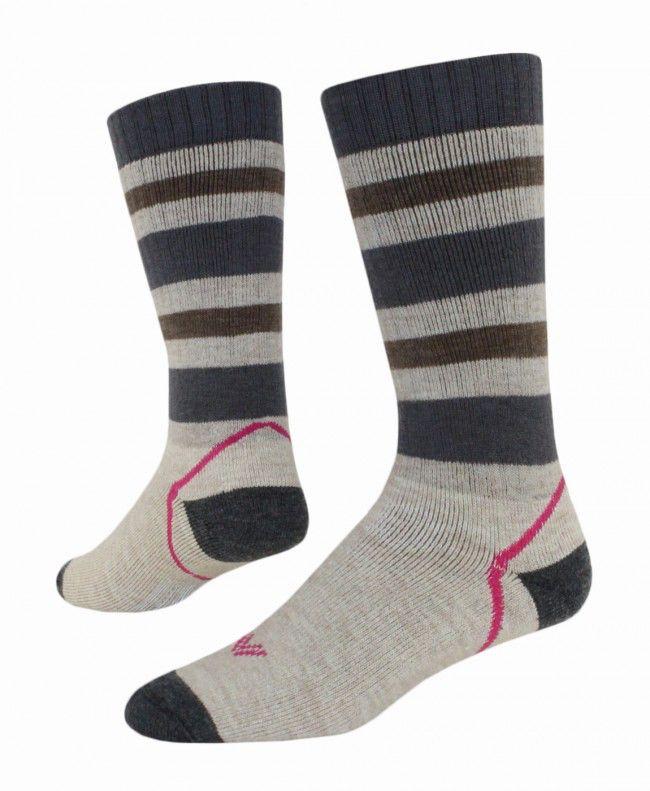 Wilderness Wear Wilderness Wear Larapinta Hiker Sock