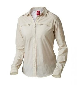 Vigilante Vigilant Wmns Masone LS Shirt