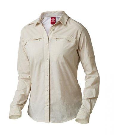Vigilante Vigilant Women's Masone LS Shirt