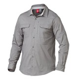 Vigilante Vigilante Mens Dilkon LS Shirt