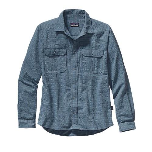 Patagonia Patagonia Men's Long Sleeve El Ray Shirt
