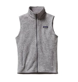Patagonia Patagonia Wmns Better Sweater Vest