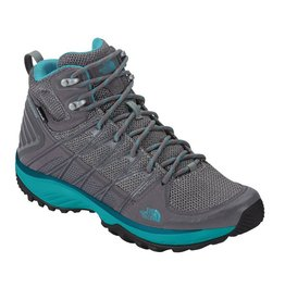 The North Face The North Face Wmns Litewave EXP Mid Waterproof