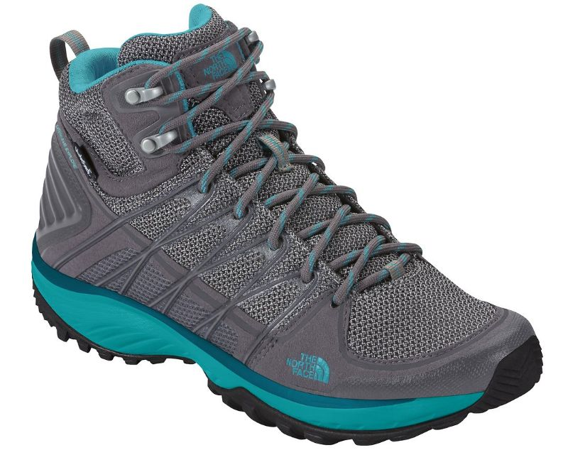 The North Face The North Face Women's Litewave EXP Mid Waterproof