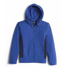 The North Face The North Face Boys Glacier FZ Hoodie