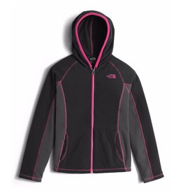 The North Face The North Face Girls Glacier Hoodie