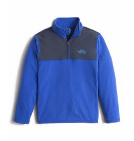 The North Face The North Face Boys Glacier 1/4 Zip