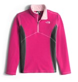 The North Face The North Face Girls Glacier 1/4 Zip
