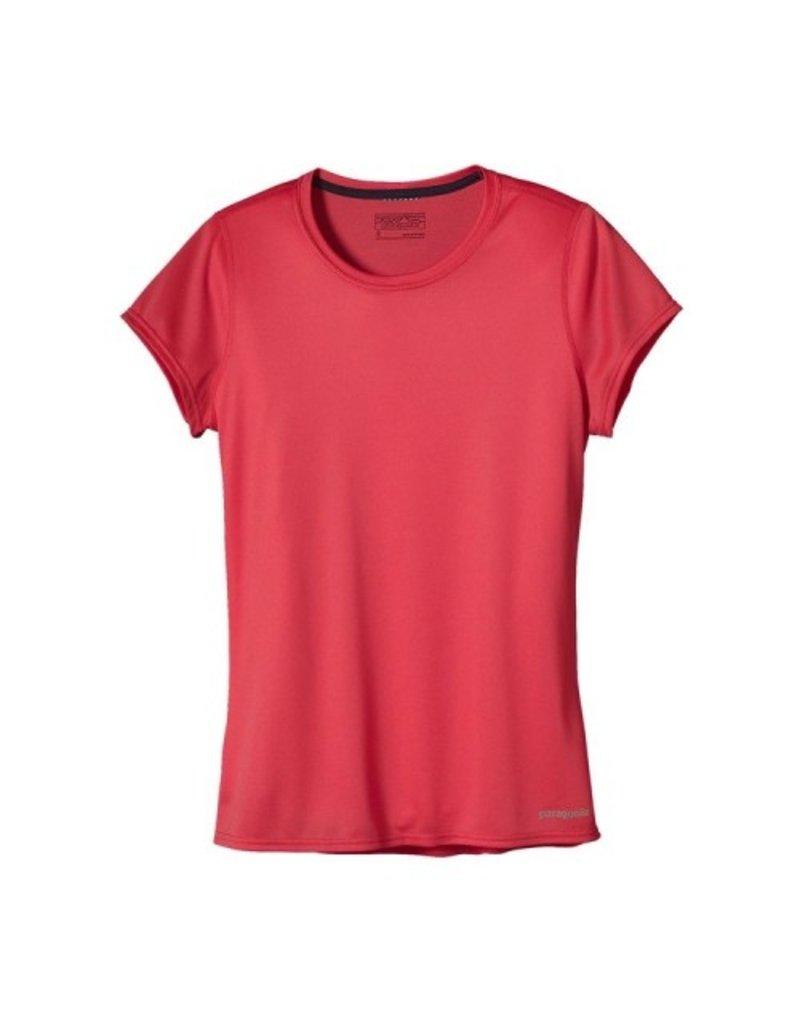 Patagonia Patagonia Women's Fore Runner Short Sleeve Shirt