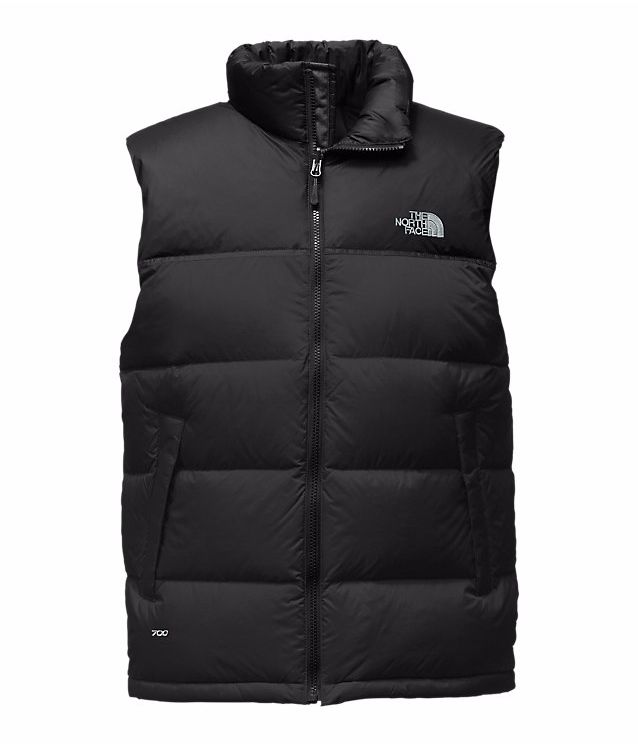The North Face The North Face Mens Nuptse Vest